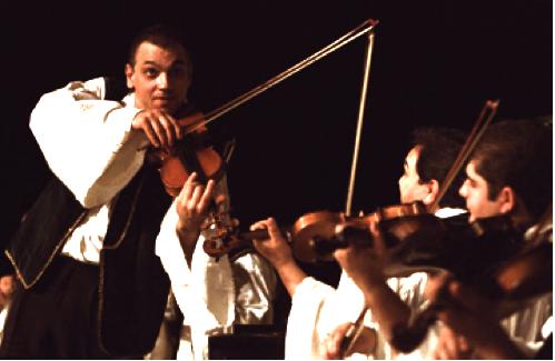 RAJKÓ Gypsy Orchestra
