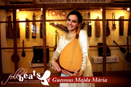 MESI – Maria Majda Guessous North American Tour 2013