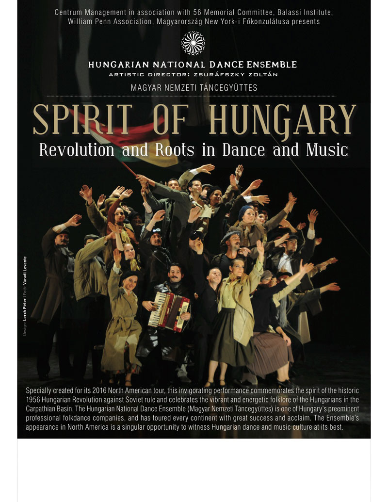 Spirit of Hungary